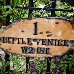 Visit Little Venice during London break