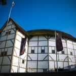 Celebrate the bard's birthday at Shakespeare's Globe this weekend