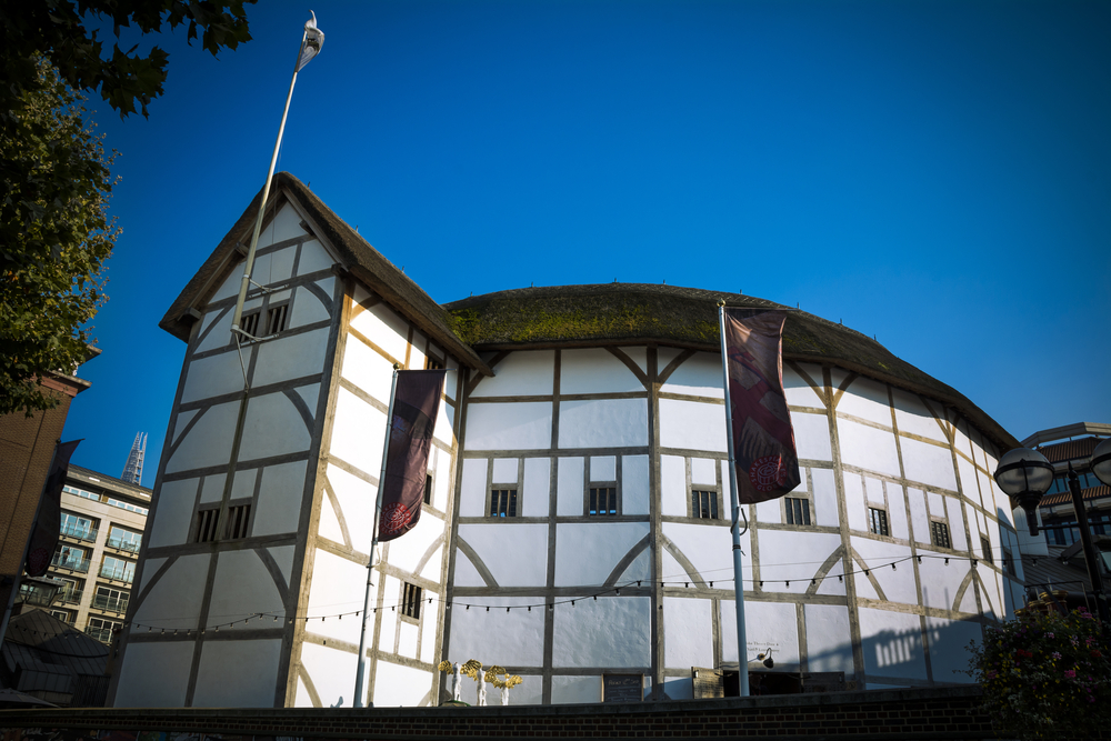 The Taming of the Shrew comes to the Globe