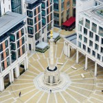 Visit Paternoster Square in London