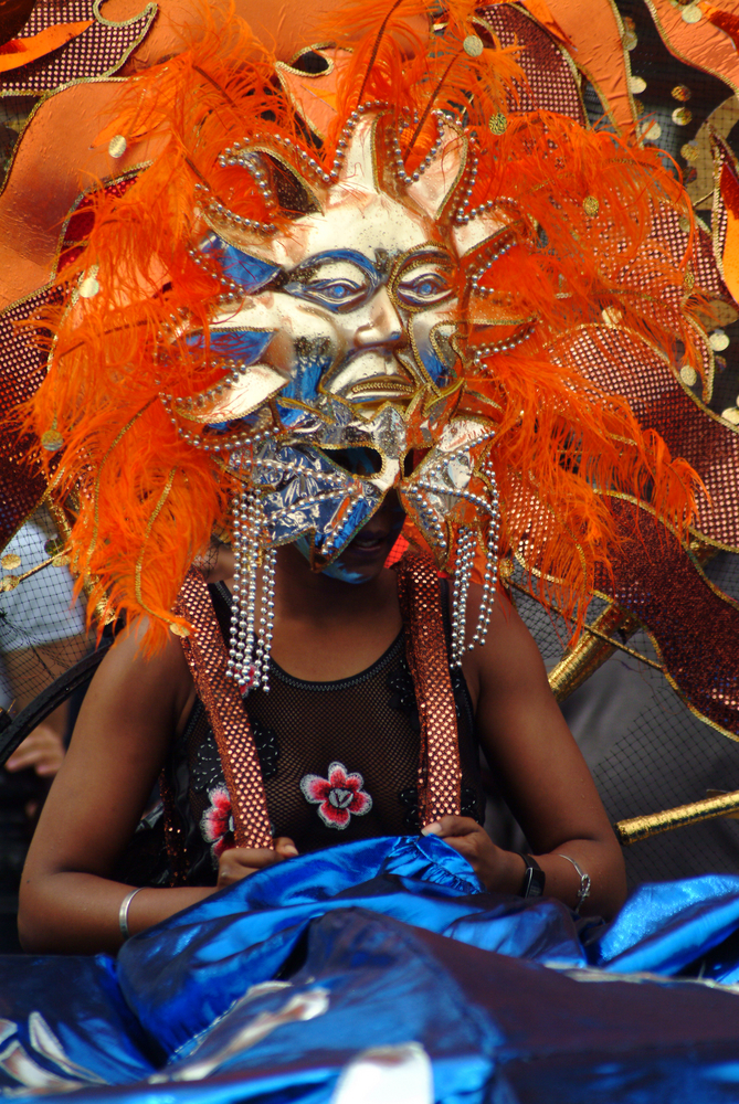 A guide to the Notting Hill Carnival
