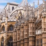 What you never knew about Westminster Abbey