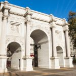 Visit Marble Arch in London