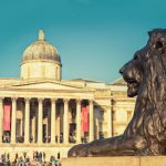 Things to do around Trafalgar Square