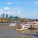 A short history of the Thames