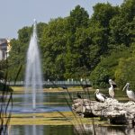 The Royal Parks Of London: Summer time Fun