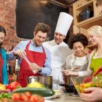 The 5 Best Cooking Classes in London