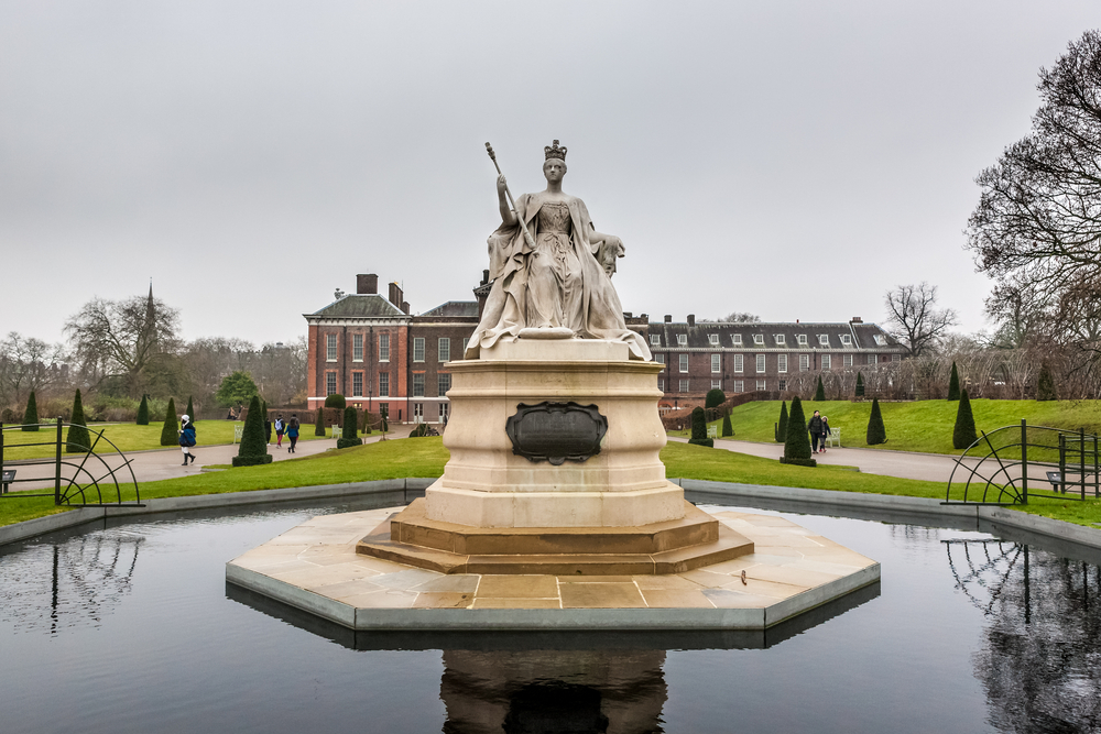 The Kensington Palace
