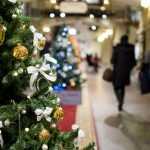 Best Places for Christmas Shopping Near the Montcalm London