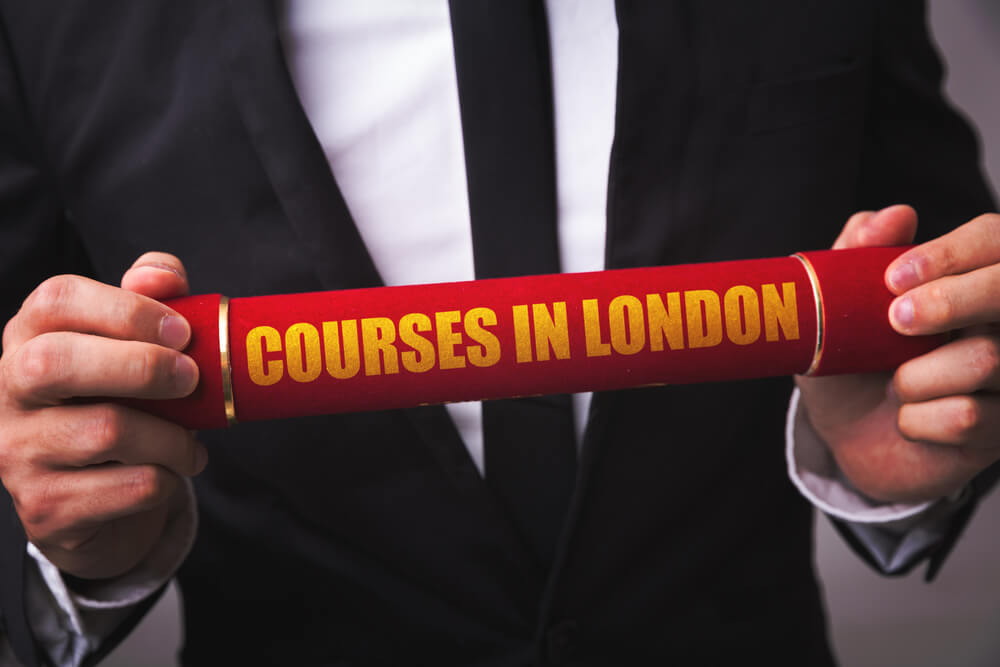 Classes & Courses In London