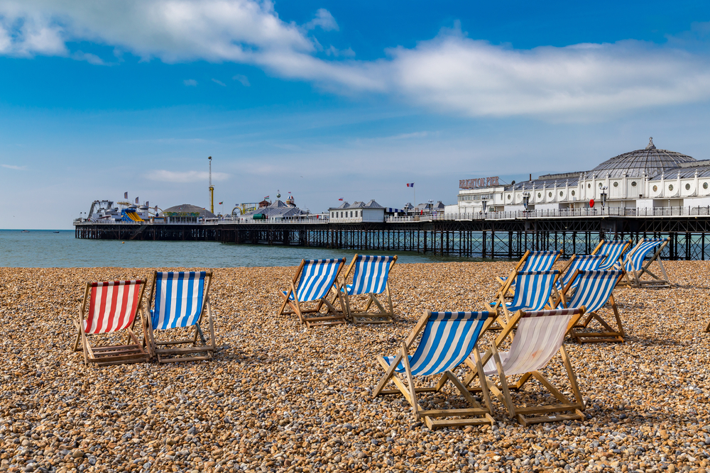 The best seaside destinations for London day trips ...