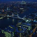 6 sights to see from the top of the Shard