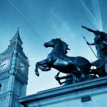 The most iconic political landmarks in London