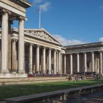 The British Museum: What's on in August