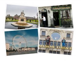 Top Tourist-Attractions-Near-Marble-Arch