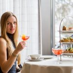 Champagne Afternoon Tea for Two at the 5* Montcalm Hotel London