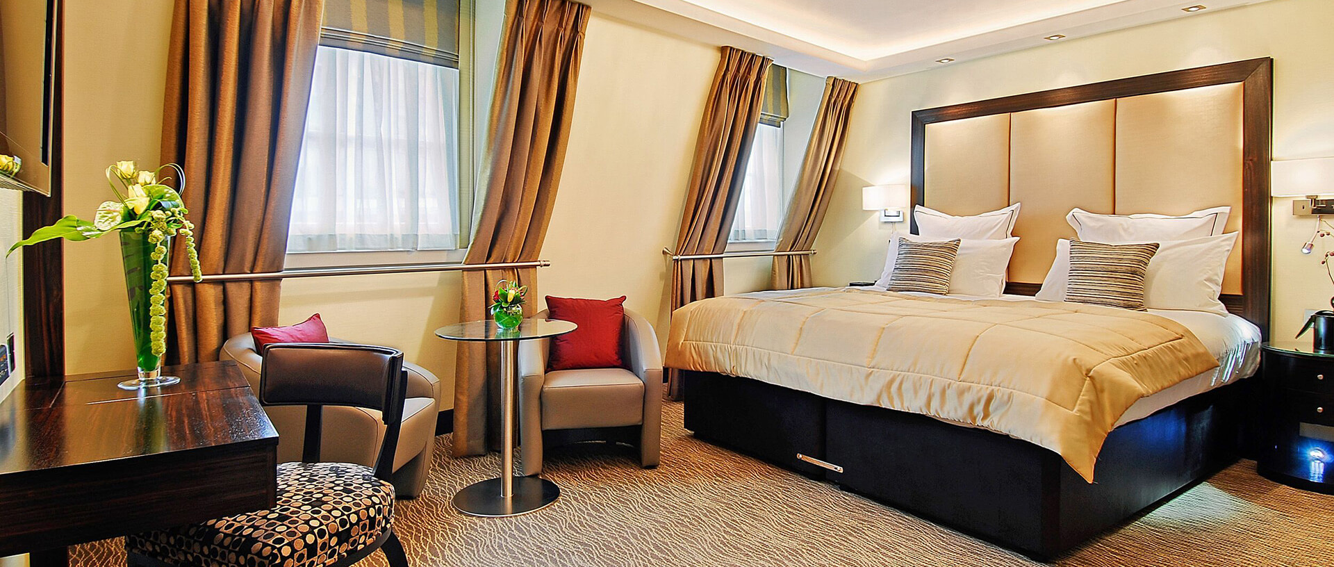 The Family Suites at The Montcalm Marble Arch