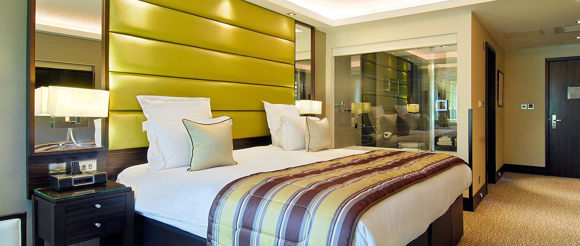 The Montcalm Club at The Montcalm Marble Arch