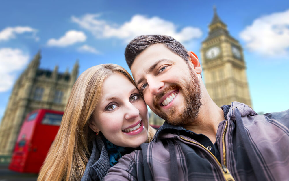 Most Romantic Things to Do in London For Couples