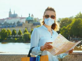 Tips for Keeping Healthy Whilst Travelling