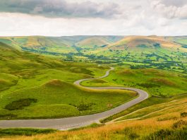 Scenic Drives Of The UK