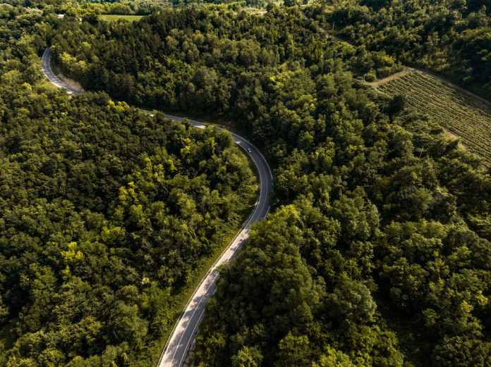 Best Scenic Drives From London