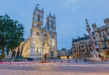 How to do London: an itinerary for a whistle-stop weekend