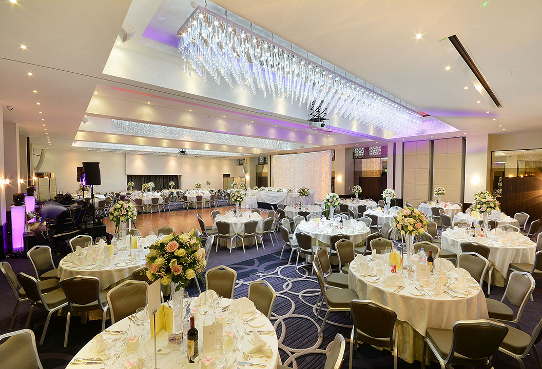5 Star Luxury Wedding Venues London The Montcalm London