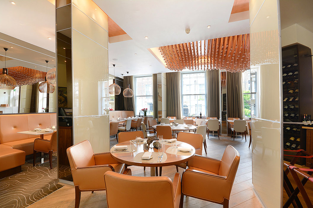 Star Hotels Marble Arch London