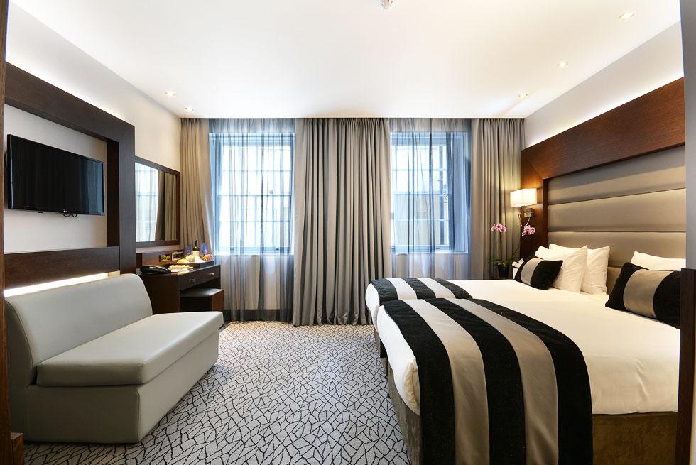 Park Grand London Lancaster Hotel