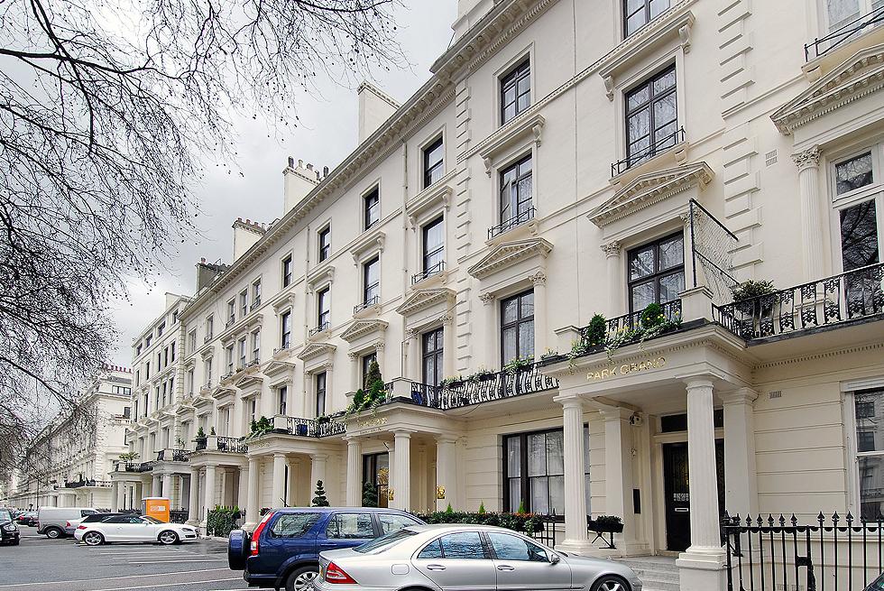 Luxury 5 Star Hotel | Hyde Park | Mandarin Oriental, London