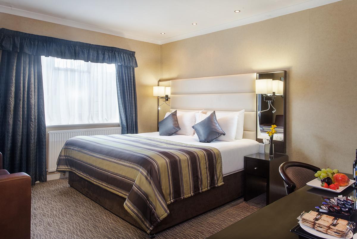 Park Grand London Paddington Hotel (Londres, Royaume-Uni)