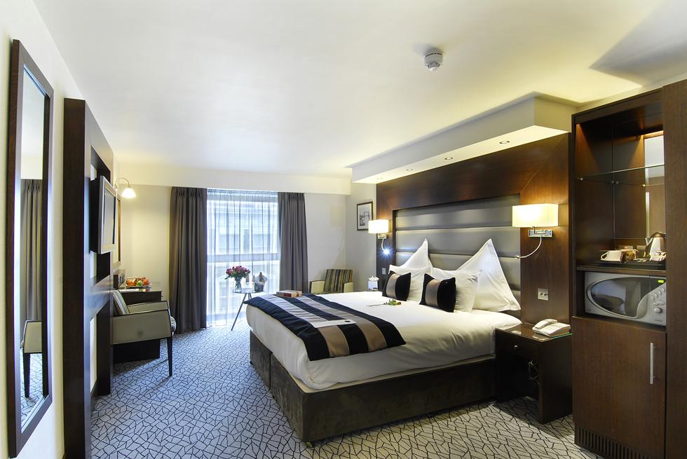 Park Grand London Kensington Hotel Near Earl Court