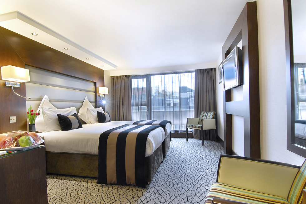 Star Hotels Near Earls Court London