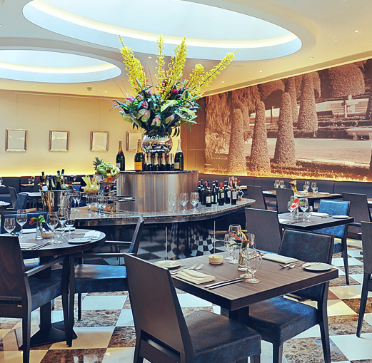 Restaurants And Bars London The Montcalm London Marble Arch