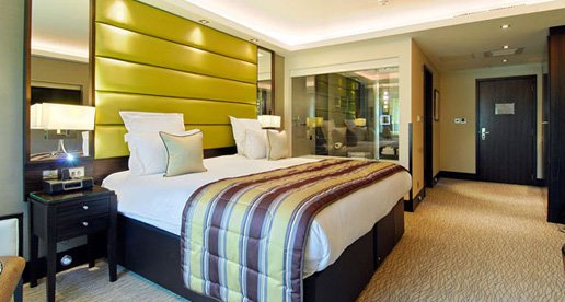 Montcalm Club Rooms