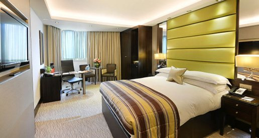 Rooms Amp Suites At The Montcalm London Marble Arch